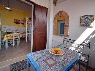 Casa Vacanza Tonnara con WiFi FREE