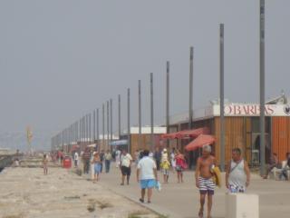 COSTA DE CAPARICA BEACH (Lisbon)