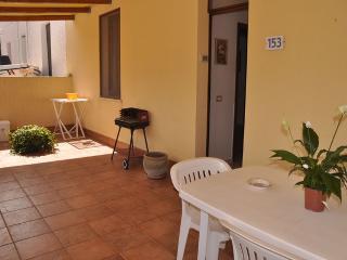 Case Vacanza Loria - Casa Accogliente, Castelluzzo