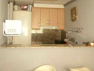 Apartamento con Gran TERRAZA y barbacoa, Sant Carles de la Rapita