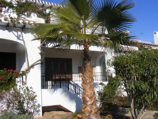 Rental villa Cabo Roig Orihuela Costa Blanca