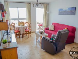 AMAZING SEA VIEWS APARTMENT!, Nerja