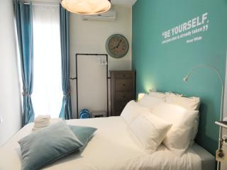 Time to Be Yourself - stylish bedroom, Sliema