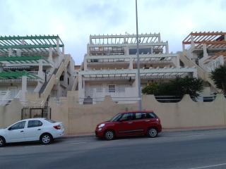 Apartment on costa blanca, Villamartin