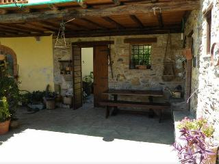 Little country cottage near Lucca, Tuscany, San Macario in Piano