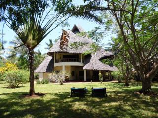 Villa Mara, Diani Beach, Kenya