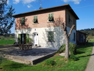 Casa Vacanze Fornacino