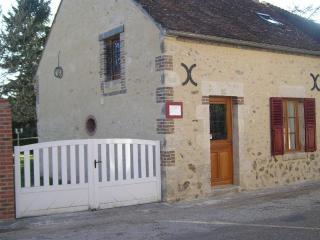 Gite de Lavau, Saint-Fargeau