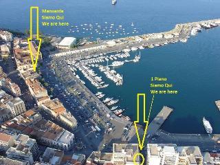 Porto Milazzo x Isole Eolie 4°p