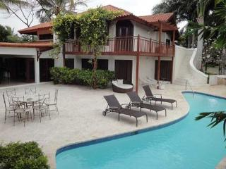 Elmore's Villa at Las Piñas - Casa de Campo, La Romana