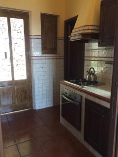 CASA LILI kitchen