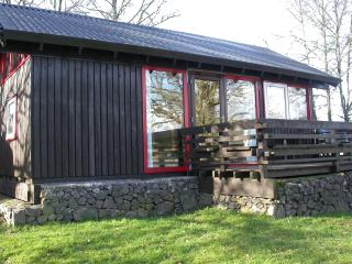Loch Awe - Holiday log cabin, Dalavich