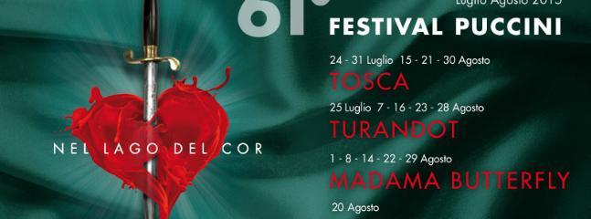 Puccini Summer Festival