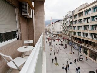 Square Apartment Skopje