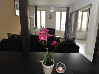 Appartement Pamela, Strasbourg