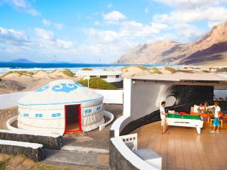 Famara Beach House