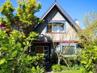 Gorgeous Family Home in Cambie Village!, Vancouver