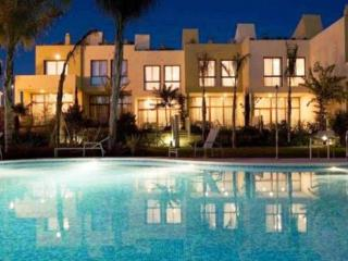 Riviera Beach sea view Villa close Golf and Beach, Puerto Jose Banus
