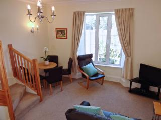 The Beulah Holiday Apartment, Torquay