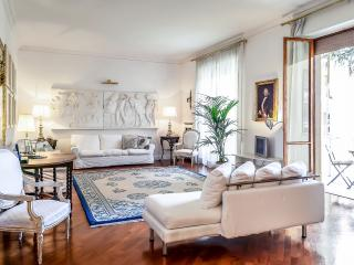Luxurious 3 bedroom appartment Il Magnifico, Florence