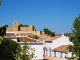 Case Antequera, in the heart of Andalucia