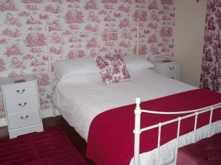 Belle Madeleine B&B (Ruby Family Suite)