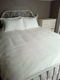 600 thread count cotton sheets