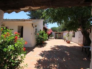 Finca Los Lobos - Apartamento TARIFA, Jimena de la Frontera