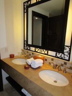 Grand Studio Bath Vanity