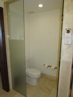 Master Suite Private Bathroom