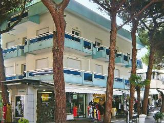 Azzurra, Riccione