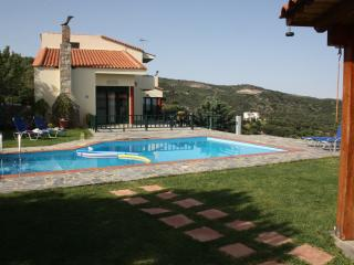 """VILLA ILIOTHEA"" PRIVACY STAY -MILATOS - CRETE"
