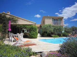 Villa Aramesh, Flayosc