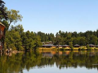 Chalet Lac, Meyrignac-l'Eglise