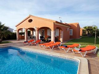 Villas Begonias V2D AC 05, Cala'n Bosch