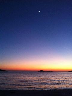 Kalkan sunset - nuff said x