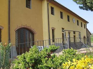 Montereggi, Vinci