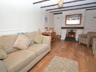 CREWM Cottage in Whitsand Bay, Sheviock