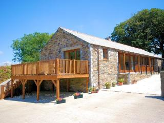 00598 Barn situated in Bude (9mls S)