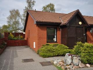 IN499 Bungalow situated in Aviemore