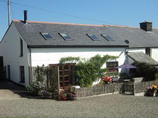 OLDMI Barn in Crackington Have, Kennards House