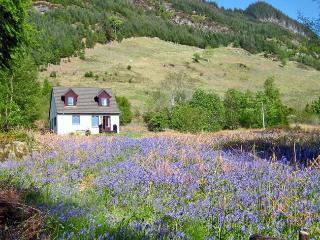 RC525 House in Kyle of Lochals, Lochcarron