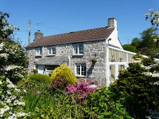 STONY Cottage in Fowey, Boscundle