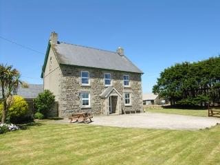 THOUS House situated in Helston  (4mls S)