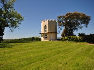 WATCT House in Barnstaple, Newton Tracey