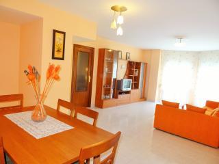 Apartamento de 92 m2 de 3 dorm, Ainsa