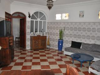 Appartement rez de chaussé Essaouira