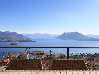 Suite North Lake View, Luxury Apartment in Stresa