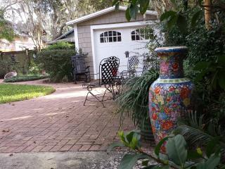 Charming Avondale Studio, Jacksonville
