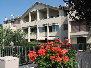 """ STRALE "" Peschiera del Garda Via Barbieri 3/A"